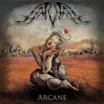 Dark Wings Syndrome - Arcane (special edition)